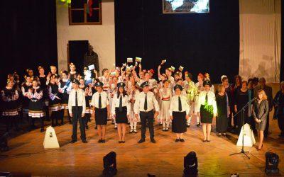 Тържествен юбилеен концерт 55 години ГП Ивайловград