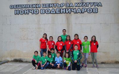 """Шахматен клуб """"Ивайловград"""" се завърна от IV детски шахматен турнир """"Свобода"""" – 2019 г. с три медала"""
