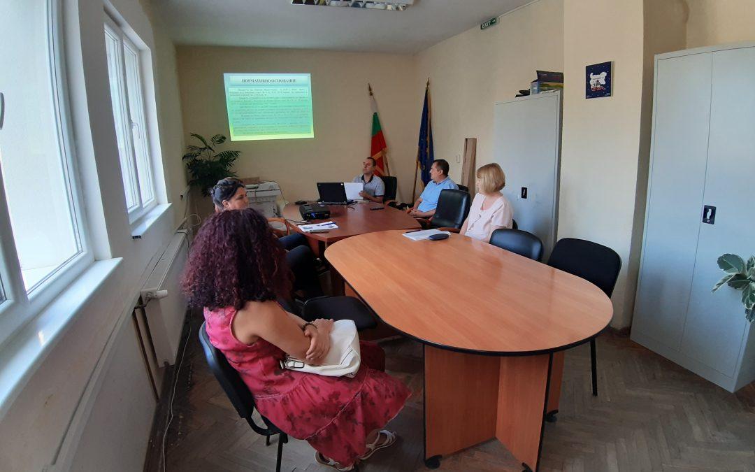Проведе се публично обсъждане на отчет за изпълнението на бюджета на община Ивайловград през 2018 г.