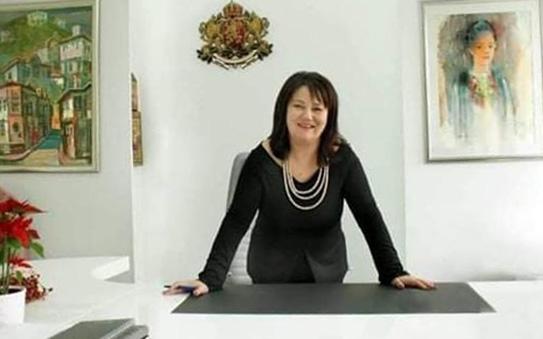 Поздравителен адрес от кмета на общината Диана Овчарова по случай 22 септември