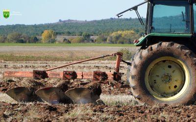 Годишен технически преглед на земеделска и горска техника