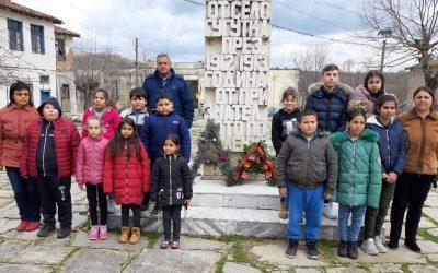 Ивайловград отбеляза 143 години от Освобождението на България