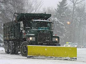 Зимната обстановка към 09:00 часа на 11.03.2021 г. в община Ивайловград