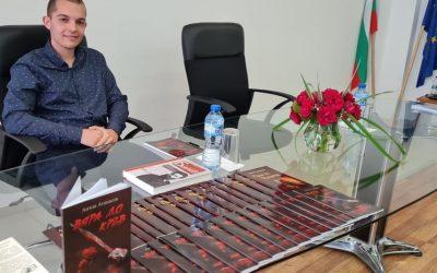 """Антон Атанасов представи """"Вяра до кръв"""" в навечерието на """"Илиева нива"""""""